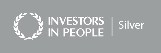 Logo for the Investors in People Bronze award for Barfoots